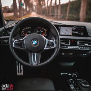 Louez une prestigieuse voiture BMW Série 1 dans les Yvelines 78