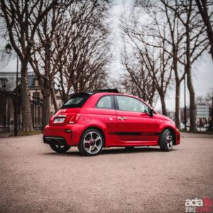 FIAT 500 ABARTH 05