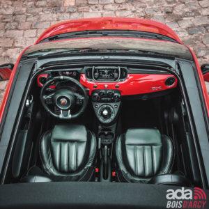 FIAT 500 ABARTH 06