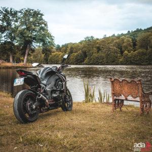 Location moto Z1000 ada bois d'arcy 78 Yvelines